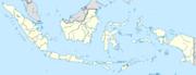 Макасарский пролив (Индонезия )