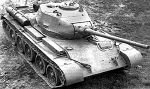 T-44 Second generation prototype during trials.JPG