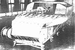 FV303 with 20 pounder SPG during construction.jpg