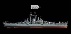 Крейсеры