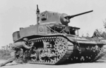 M3 Light Tank during war games in Tennessee.png