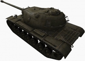 M103 - Global wiki  Wargaming net