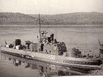 ПСКР проекта 1204 Шмель - речной сторожевой артиллерийский ... | 113x150