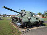 This M48A1 was photographed at Camp Shelby.jpg