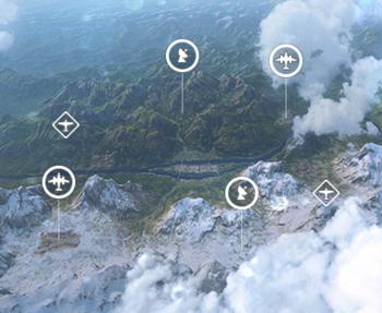Игровая схема «Вертикаль»