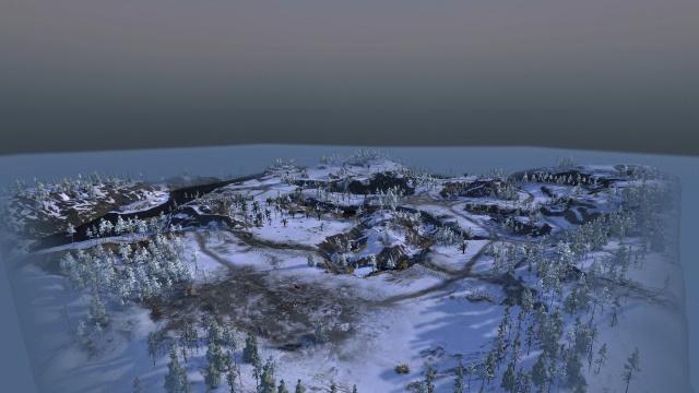 Arctic Region 4