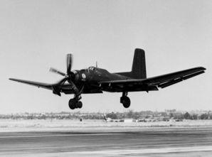 Douglas_XTB2D-1_landing_c1945.jpg