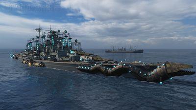 Magnu-S — Tirpitz