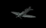 Supermarine Spitfire V DB 605