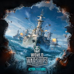 World of Warships - Global wiki. Wargaming.net