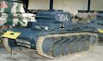 Panzer I Ausf. C at the Musée des Blindés.jpg