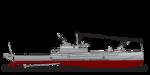 Боевые катера