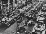 Matilda tanks being assembled in the locomotive erection shop.jpg