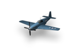 NorthAmericanP-51DMustang