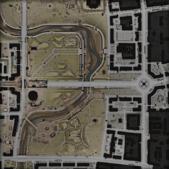Минск (миникарта)