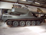 AMX50B with the D model turret.JPG