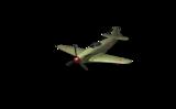 Yakovlev Yak-3RD