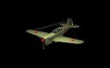 CurtissP-40M-105