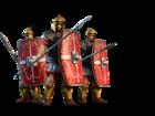 Spear Infantry