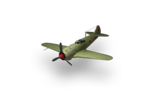 LavochkinLa-5