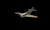 Лавочкин ЛаГГ-3 4-й серии