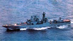 Ship_1155_Adm_Spiridonov_499_1985_at_sea.jpg