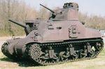 Medium Tank M3A1 Lee at the US Army Ordnance Museum..jpg