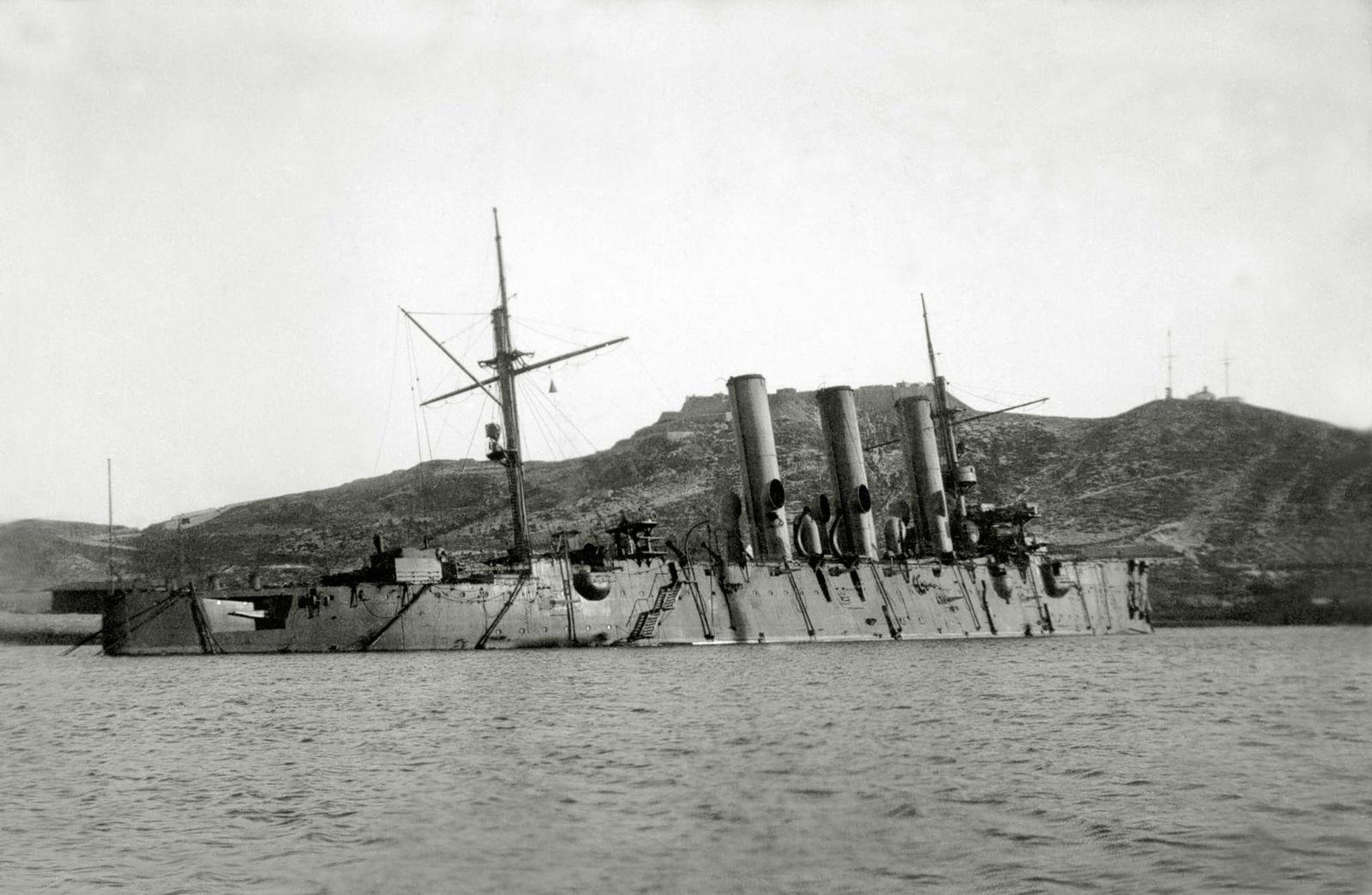 Фото капитанов кораблей порт артур а