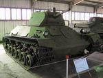T-127 at Kubinka tank museum.jpg