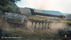 Rhm.-Borsig Waffenträger
