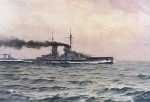 German-Battleship-SMS-Grosse-Kurfurst-by-Claus-Bergen.jpg