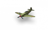 Yakovlev Yak-3T