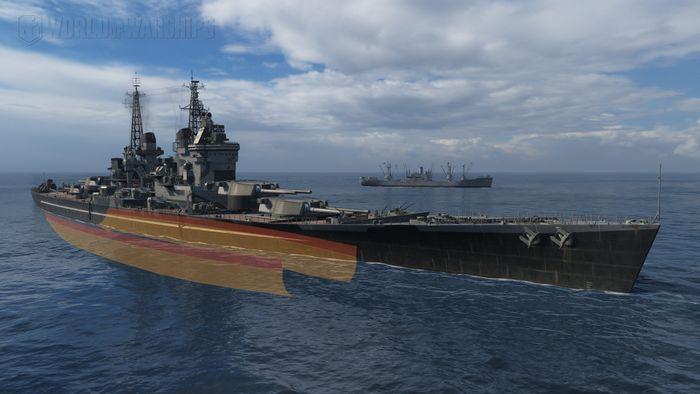 3-противоторпедная_защита_Thunderer.jpg