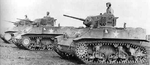 United States' M5 light tank, Stuart, on exercise in 1944.png