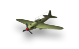 ИльюшинИл-8