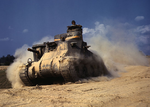 M3 Lee tank, June 1942, Fort Knox.png