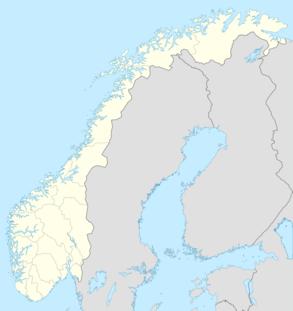 Йоссингфьорд (Норвегия)
