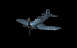 Chance-VoughtF4U-4Corsair