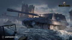 Jagdpanzer E 100