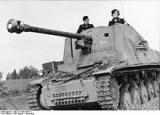 Marder II in USSR