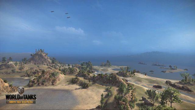 Pacific Island 1