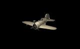 Polikarpov TsKB-12bis
