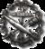 Знак об окончании Минного Офицерского класса