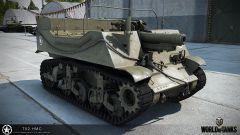 T82 HMC