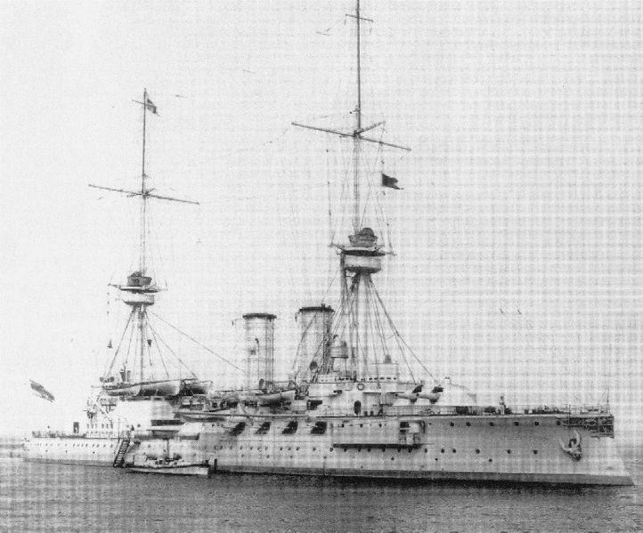 Файл:SMS Kurfürst Friedrich Wilhelm 1910.jpg