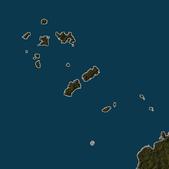 Окинава (миникарта)