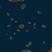 Трезубец (миникарта)