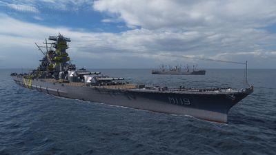 M119 — Yamato