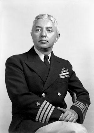 Хайман Риковер (1946 г.)