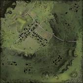 Вестфилд (миникарта)